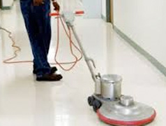 American Hometown Services Commercial Janitorial